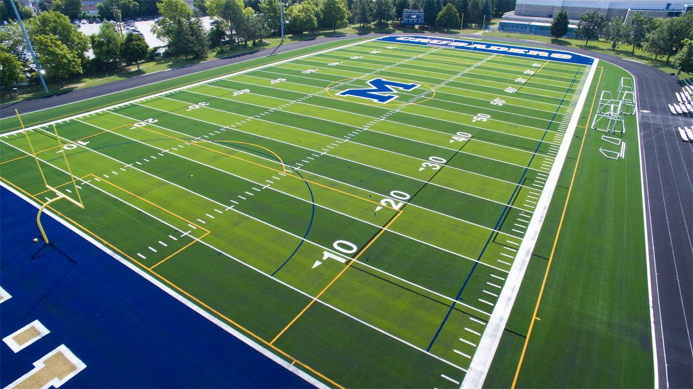 Rent Our Turf Fields