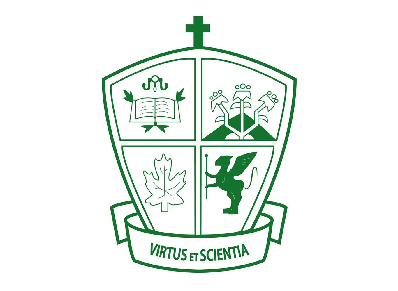 Bishop Ryan Alumni Website