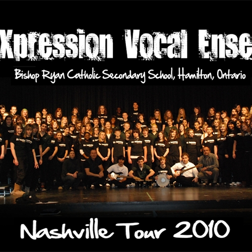 BR Xpression Vocal Ensemble