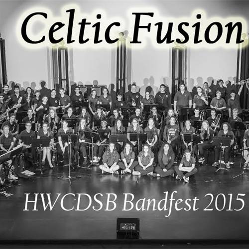 Celtic Fusion and Xpression