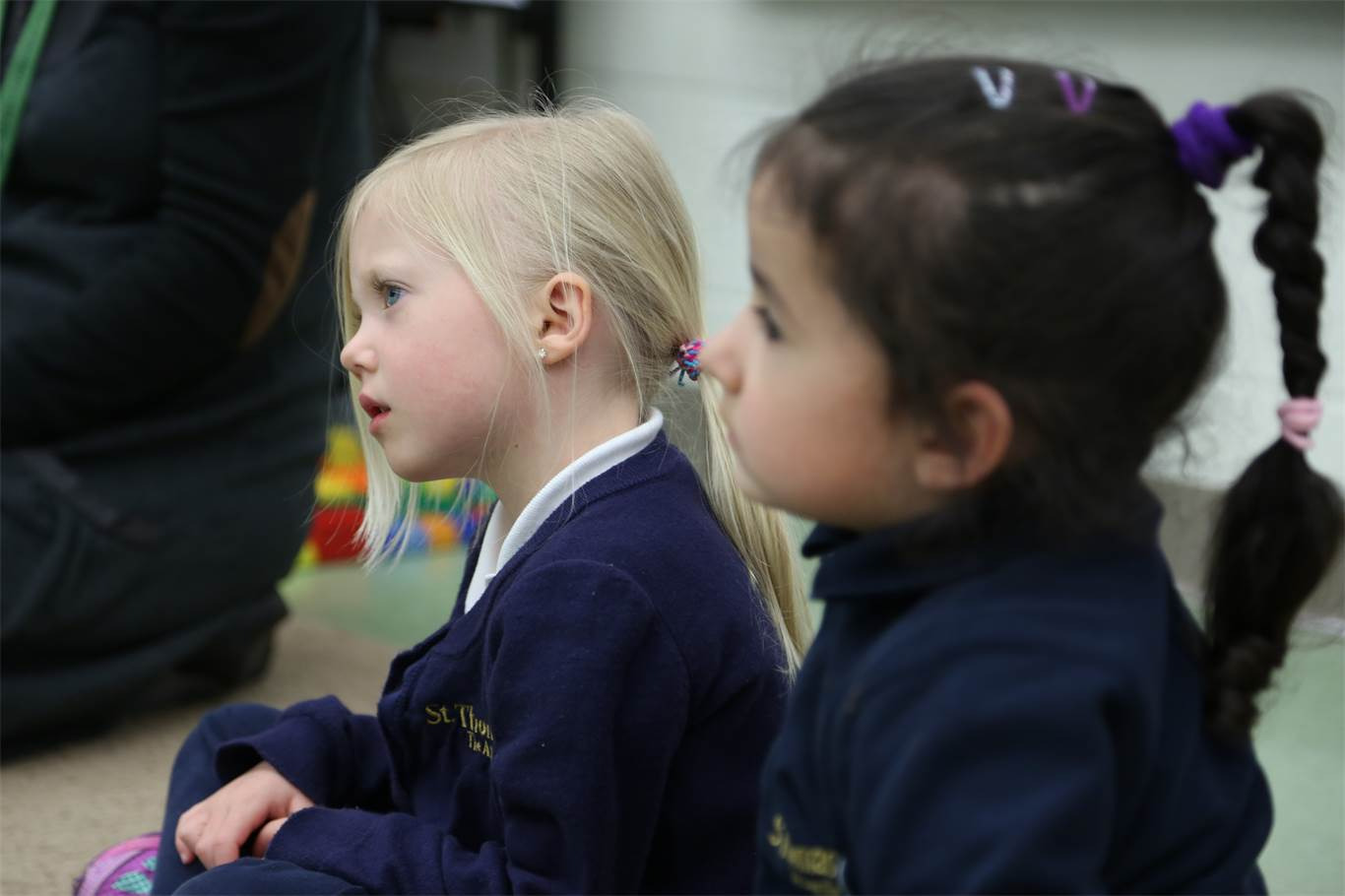 Banner Image for Public consultation to develop a renewed vision for Catholic Education
