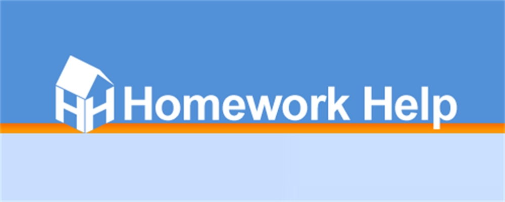 Homework help ilc science